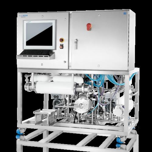 IBD Systems 5-Pump