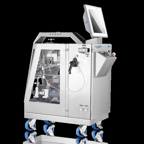 IBD Systems 3-Pump