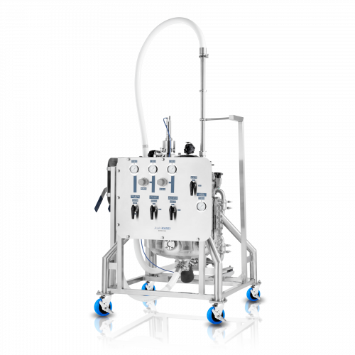 Slurry Prep Systems